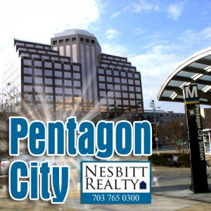Pentagon City real estate agents.