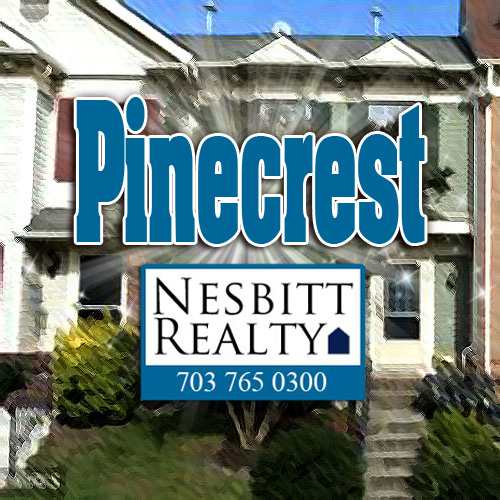Pinecrest real estate agents.