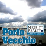 Porto Vecchio real estate agents.