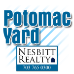 Potomac Yard real estate agents.