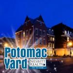 Potomac Yard real estate agents.