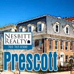 Prescott real estate agents.