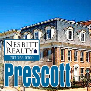 Prescott real estate agents.