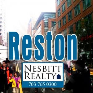 Reston real estate agents.