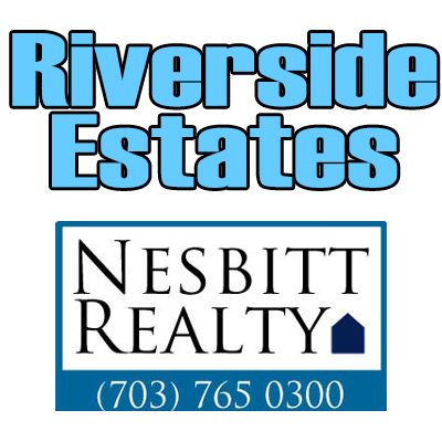 Riverside Estates real estate agents.