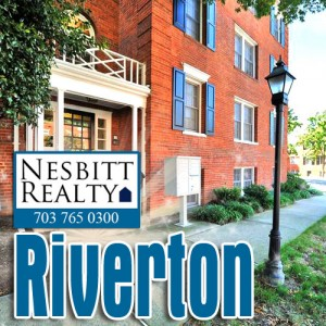 Riverton real estate agents.