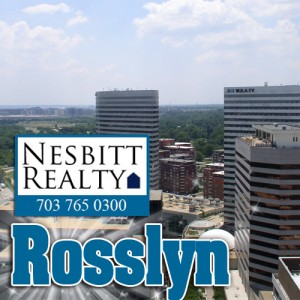 Rosslyn real estate agents.