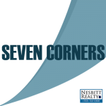 Seven Corners real estate agents ""