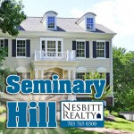 Seminary Hill Real Estate: Prices, Pictures, Facts and Map