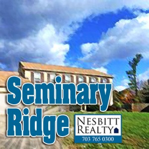Seminary Ridge real estate agents.