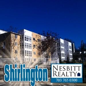 Shirlington real estate agents.