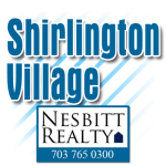 Shirlington Village real estate agents.