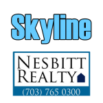 Skyline real estate agents