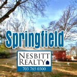 Springfield real estate agents.