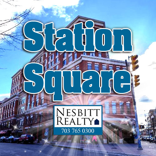 Station Square real estate agents.