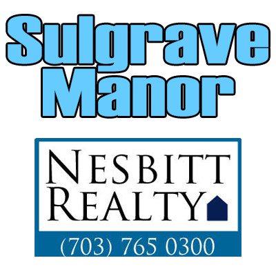 Sulgrave Manor real estate agents.