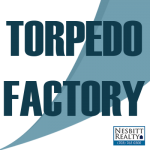 Torpedo Factory real estate agents