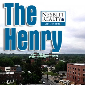 The Henry real estate agents.