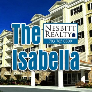The Isabella real estate agents.