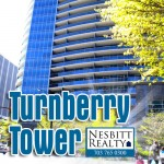 Turnberry Tower real estate agents.