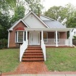 A Single family house in 2862 Graham Rd Falls Church VA 22042