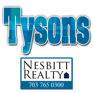 Tysons real estate agents.