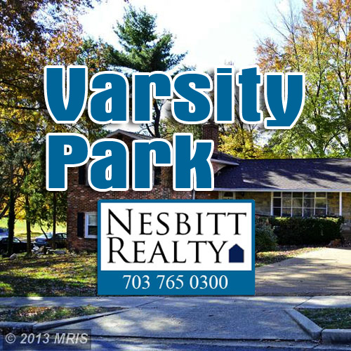 Varsity Park real estate agents.