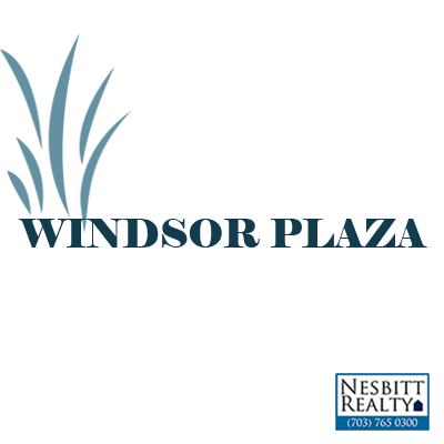 Windsor Plaza real estate agents.