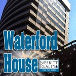 Waterford House real estate agents.