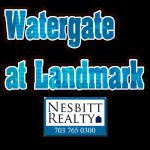 Watergate of Landmark real estate agents.