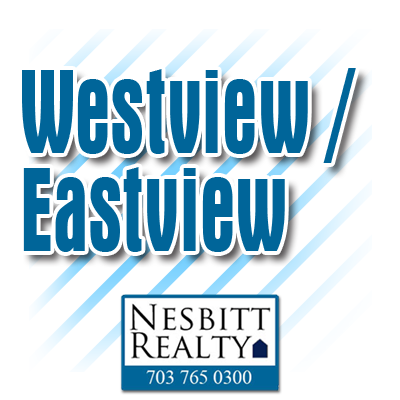 Westview / Eastview real estate agents.