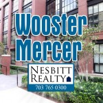 Wooster & Mercer real estate agents.