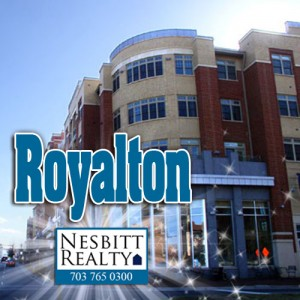Royalton real estate agents.