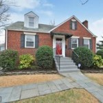 home for sale in Arlington VA