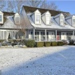 contact Nesbitt Realty to buy or sell a home in Centreville