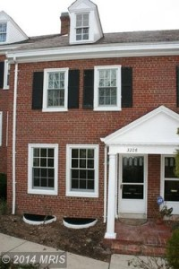 Nesbitt Realty serves Fairlington