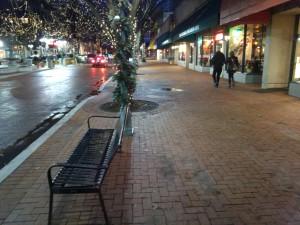 Shirlington is a neighborhood in Arlington