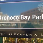 Welcome to Oronoco Bay Park
