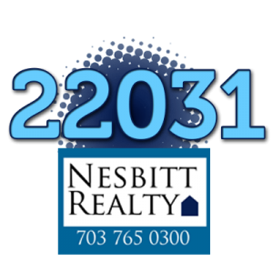 22031 real estate agents