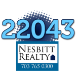 22043 real estate agents