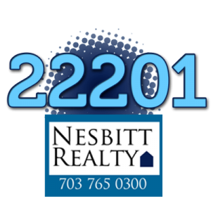 22201 real estate agents