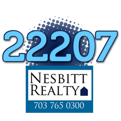 22207 real estate agents