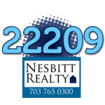22209 real estate agents
