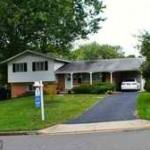 House in 7816 Killebrew Dr Annandale VA 22003.