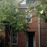 Townhouse at 615 Columbus St S Alexandria VA 22314