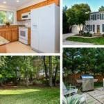 A Single family house at 6305 Capella Ave Burke VA 22015