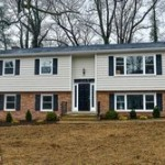 Berkeley Manor is the place to find a reasonably price single family home in Vienna VA
