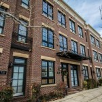 Townhouse at 712 Henry St Alexandria VA 22314