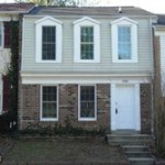 Townhouses at 7732 Groveland Heights Ct Springfield VA 22153