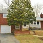 A Single family house at 5721 Cannon Ln Alexandria VA 22303